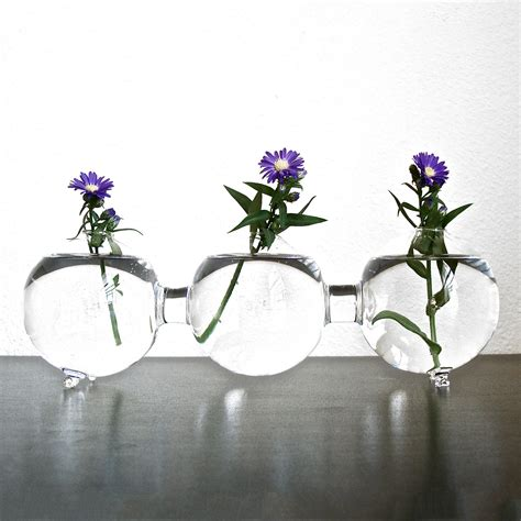 glass globe vase glass globe vase bl industries touch of modern