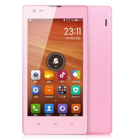 Xiaomi Redmi 1s Smartphone xiaomi redmi 1s 4 7inch qualcomm smartphone