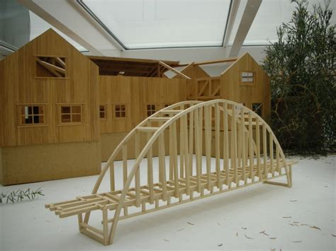 wooden bridge designs balsa bridge design jamesdraftingwordpress