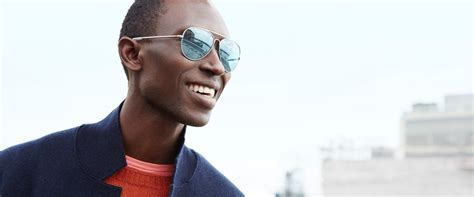 The Best Men's Sunglasses for Your Face Shape   The