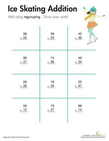 addition 187 addition patterns worksheets 3rd grade free addition 187 third grade addition worksheets free math