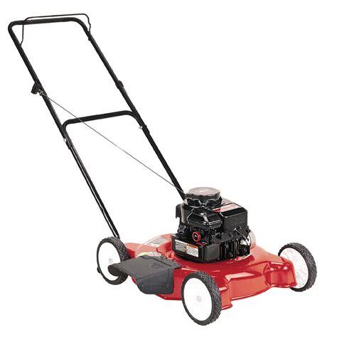 mtd mower parts push lawn mower engine diagram push free engine image