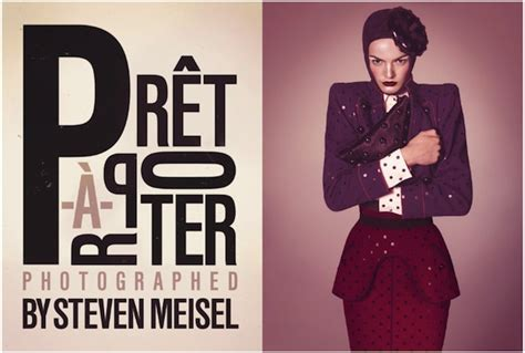 pred a porte vogue italia presents pr 234 t 224 porter by steven meisel