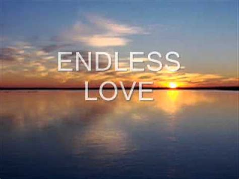 endless testo endless lionel ritchie duet w diana ross w lyrics