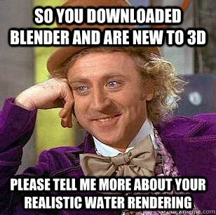 Meme Blender - issue with lua hierarchy file and 3d objects positions