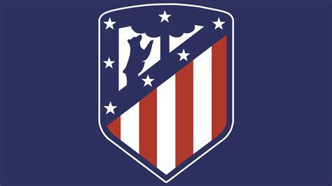 athletic color atletico madrid logo atletico madrid symbol meaning