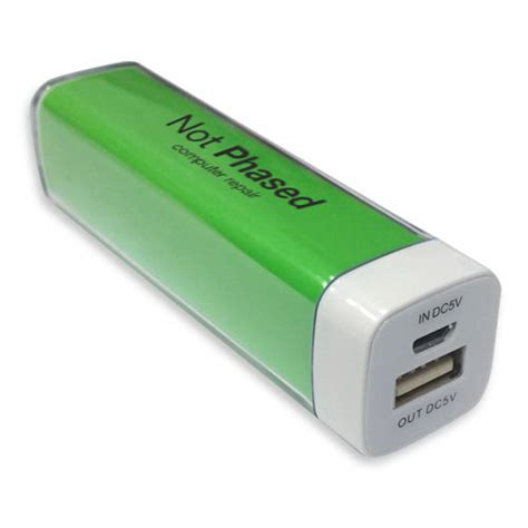 Great Power Bank Pocket power bank charger portable pocket sized usimprints