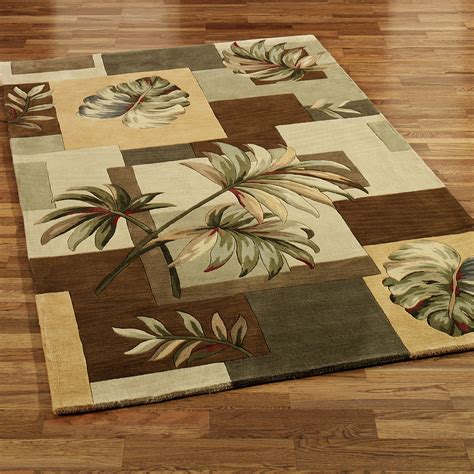 tropical rugs rugs ideas area rugs awesome tropical area rugs palm leaf area rugs