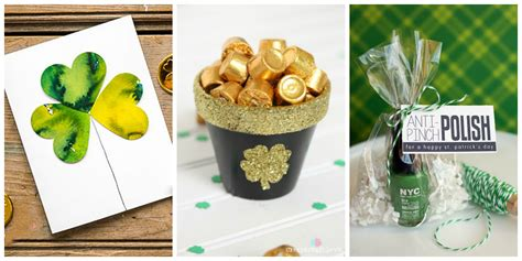 15 easy st patrick s day crafts for adults and kids fun st patrick s day diy ideas