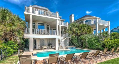 beach house hilton head hilton head house rentals on the beach house decor ideas
