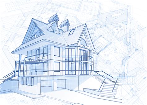 blueprint for house house building blueprint pixshark com images