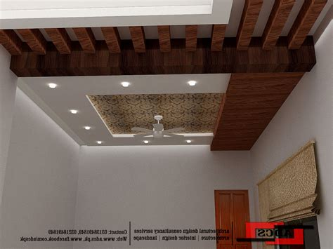 Home Ceiling Design India by False Ceiling Designs For Bedroom Indian Home Combo
