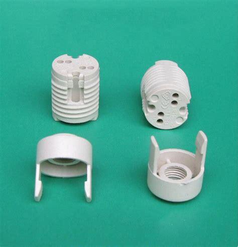 Aliexpress Com Buy G9 Ceramic L Holder Threaded G9