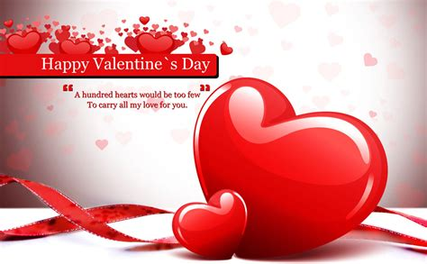 25 especial valentines day quotes and sayings