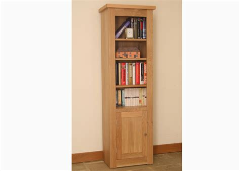 bookcase with bottom doors andrena elements narrow bookcase with bottom door