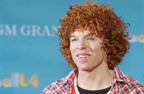 Carrot Top Hairstyles | bad celebrity hairstyles and cuts they will always regret