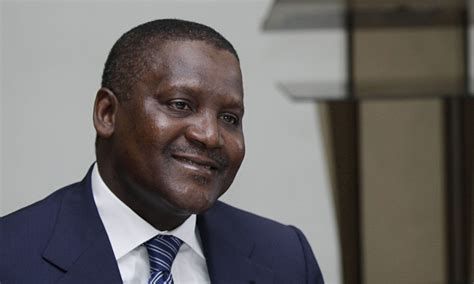 biography of dangote dangote cement to expand into asia ventures africa