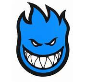 Spitfire Skate Logo Car Pictures