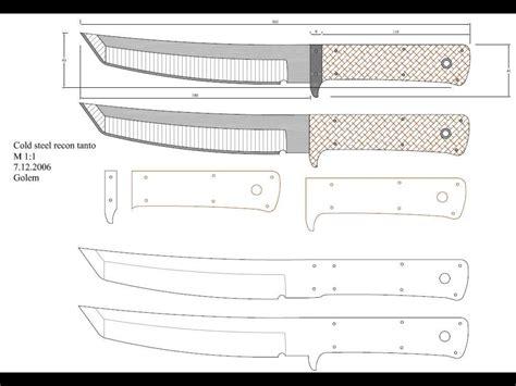 blade template resultado de imagem para projeto facas japonesa mold golem