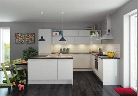 couleur de peinture cuisine couleur peinture cuisine 66 id 233 es fantastiques