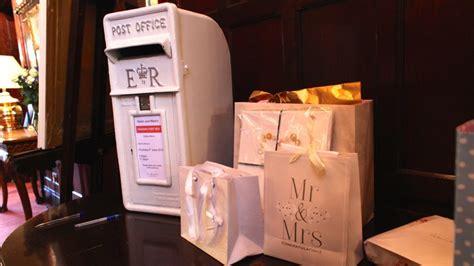 Wedding Letterbox Hire by Wedding Letterbox Hire Dj Brian Mole