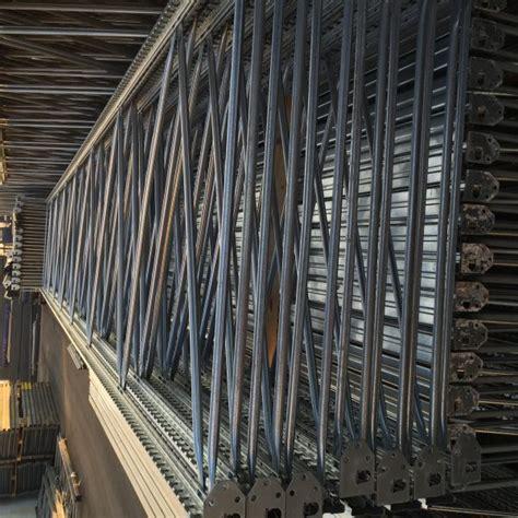 metalsistem scaffali scaffali metalsistem leggeri usati sga scaffalature e