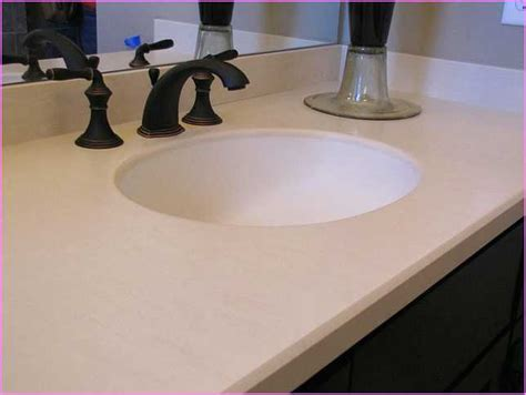 white corian countertops home design ideas