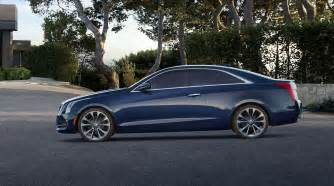 Cadillac Coup 2015 Cadillac Ats Coupe Photos Specs Engines Reveal