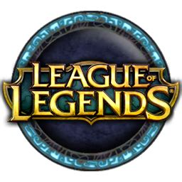 icones png theme league  legends