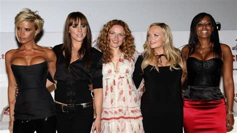 Posh Backs Out Of Tv Show by The Spice Are Back But I M Saving My Exclamation Points