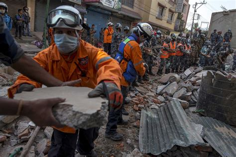 earthquake in nepal nepal why is it still being hit by earthquakes time