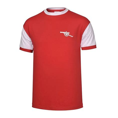 Tshirt Arsenal 1 arsenal 70 72 retro t shirt official store