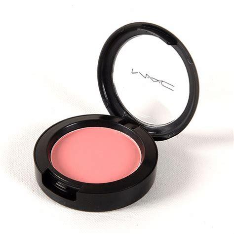 Mac Cosmetics Powder Blushes by Mac Blush Powder Pinch O New In Box Ebay