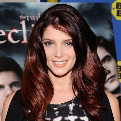 how to choose a hair color how to choose red hair color popsugar beauty