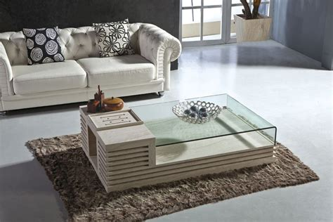 Modern Center Tables Travertine Center Tables Modern High Living Room Center Table