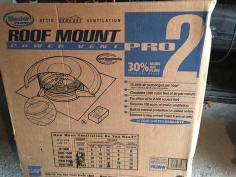 attic fans for sale attic fan for sale classifieds