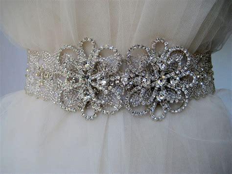 bridal belt bling gotoglamourgirl