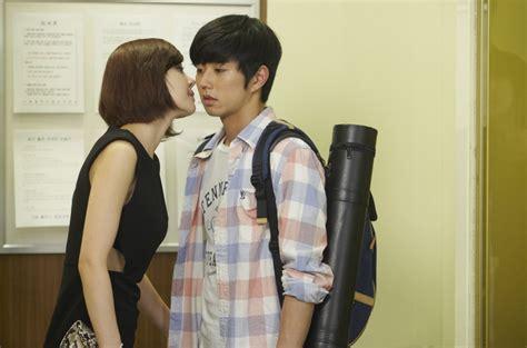 Film Love Lesson Korean | watch love lesson hwaryeonhan oechul 2013 full movie