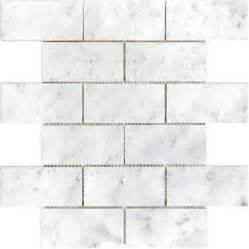 shop allen roth venatino polished mosaic