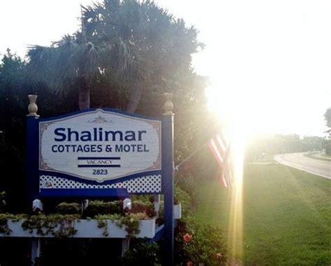 Shalimar Cottages And Motel Sanibel Island Fl Omd 246 Men Shalimar Cottages And Motel