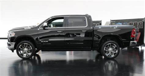 2020 Dodge Ram Limited by 2019 Ram 1500 V8 Limited Release Date Price 2020