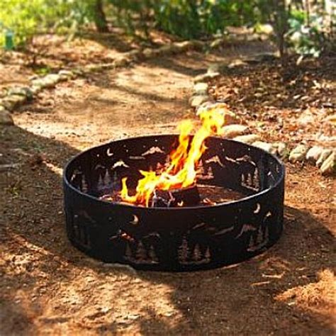 pit ring ideas the best rings for your backyard