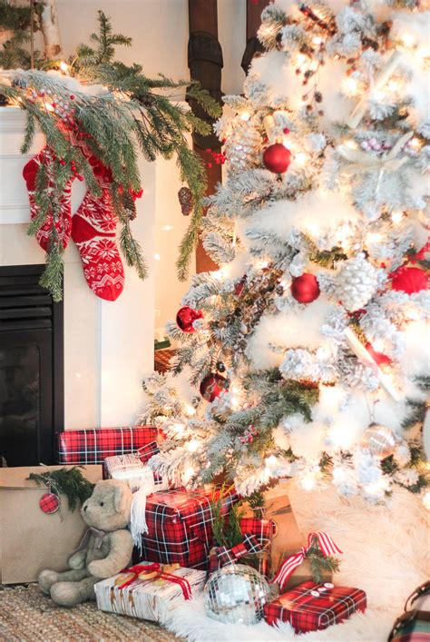 home decor blogs christmas christmas house tour part 2 craftberry bush bloglovin