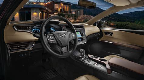 Toyota Motorworld Motorworld 2016 Toyota Avalon
