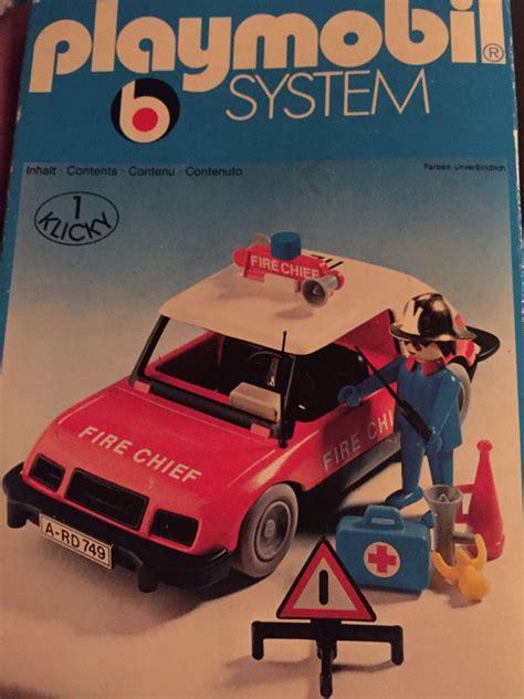 playmobil set 3351v1 fam jefe playmobil set 3216s1 chief car klickypedia