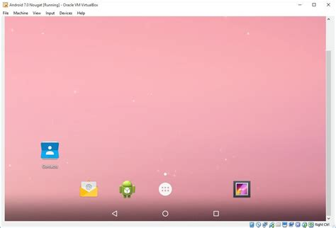 android running 3 ways to install android 7 0 nougat on your pc tactig