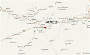 la junta location guide