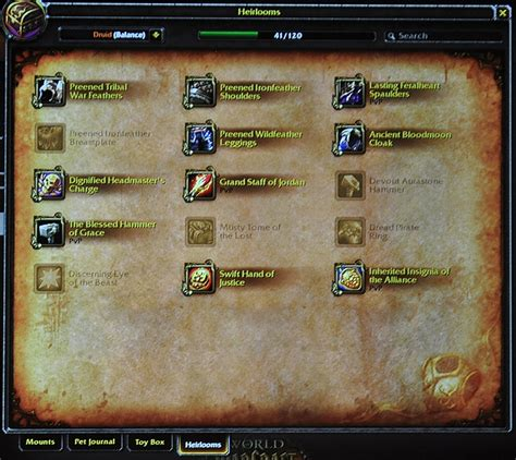 heirloom wowwiki your guide to the world of warcraft heirloom wowwiki your guide to the world of warcraft