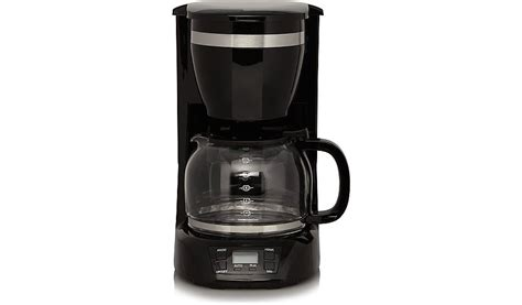 Coffee Maker Merk Sharp digital coffee machine home garden george
