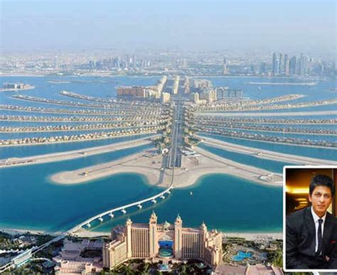shahrukh khan bungalow in dubai 301 moved permanently